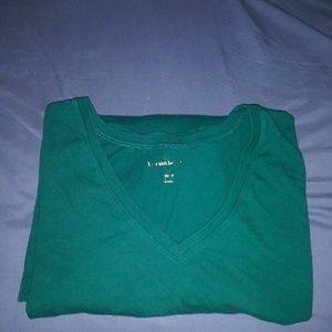 Plus size tshirt